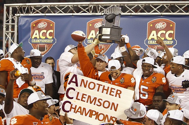 ACC bowl primer from Clemson to NC State