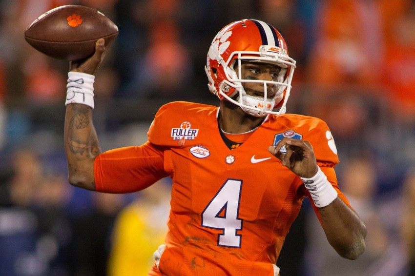 Clemson Football: 5 Reasons why Tigers will beat Alabama ...