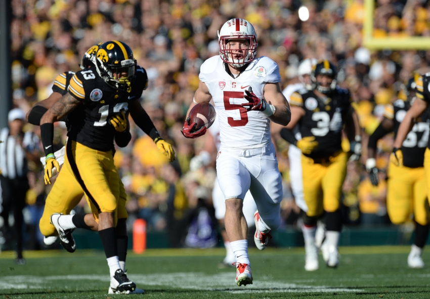 Stanford iowa rose bowl betting line cryptocurrency arbitrage network adapter