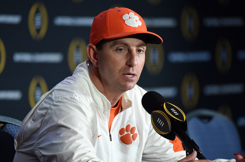 National Signing Day 2016: Top 10 classes heading into NSD ...