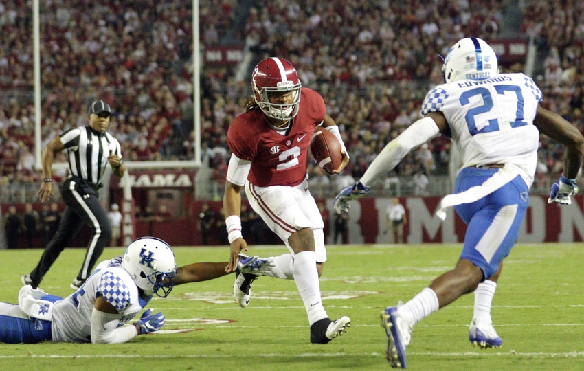 College Football Week 6: 5 bold predictions - Page 2
