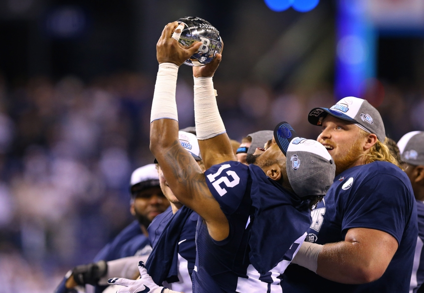 Penn State vs. USC Rose Bowl: Odds, Point Spread & Total