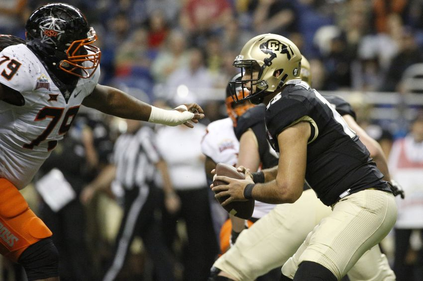 College Football Rankings 2016: Projected AP Top 25 After ...