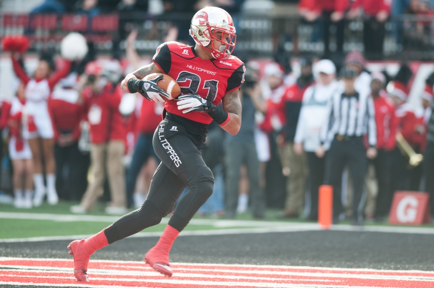 Western Kentucky Hilltoppers Football 2015 Season Preview Page 4