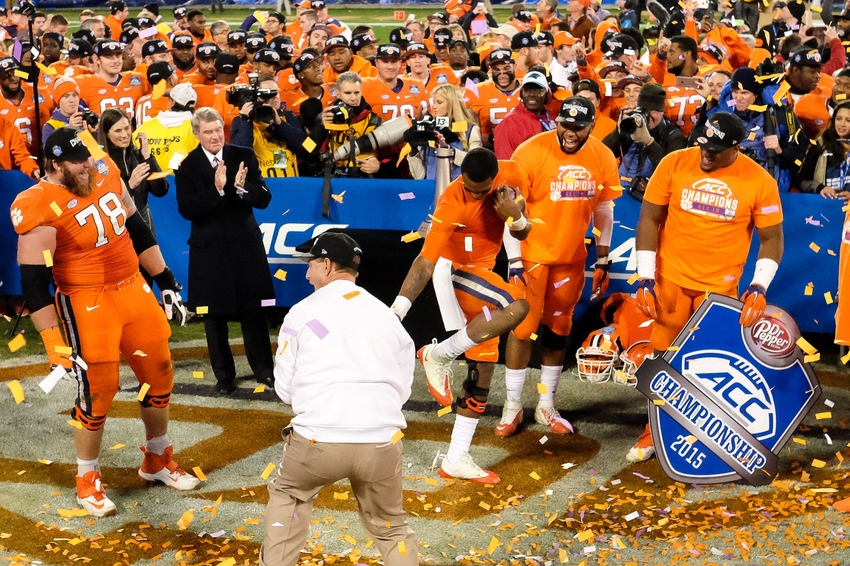 Clemson: 5 reasons why Tigers return to National Championship