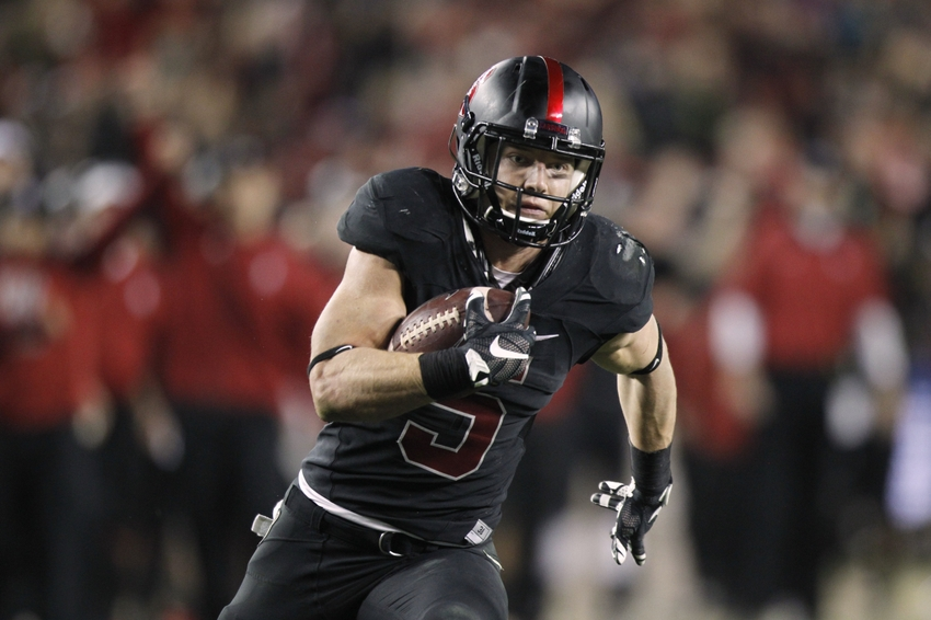 Stanford Football 2016 Season Preview And Prediction Page 2