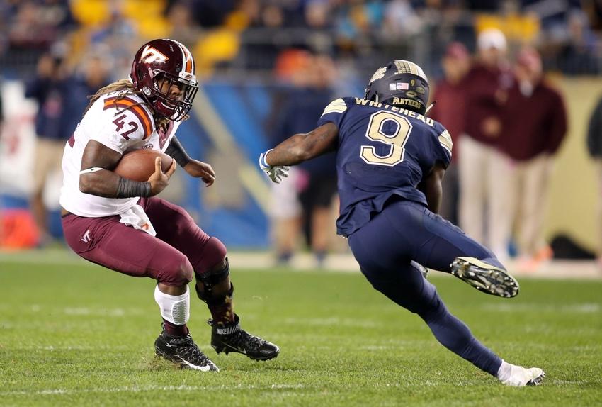 College Football Injury Report: Week 13
