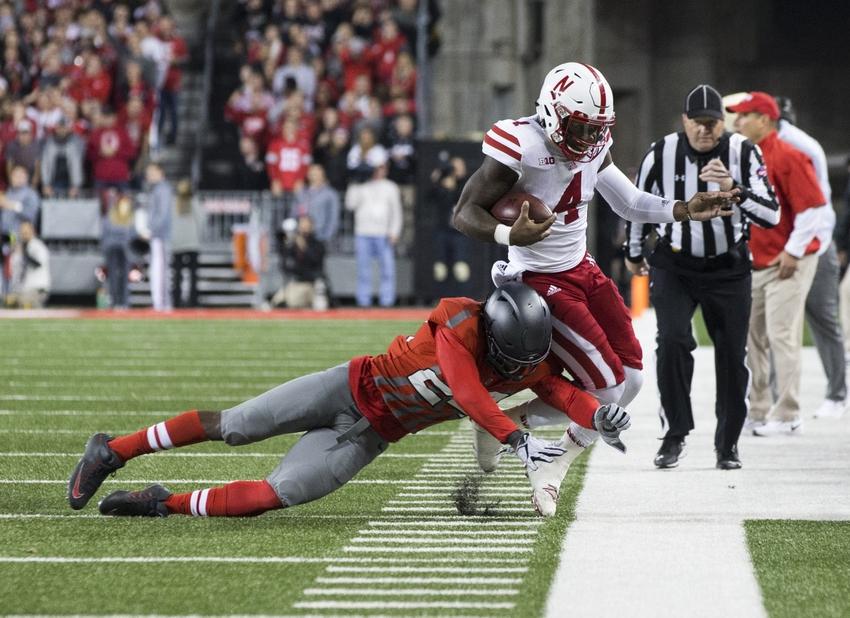 College Football Injury Report: Week 11