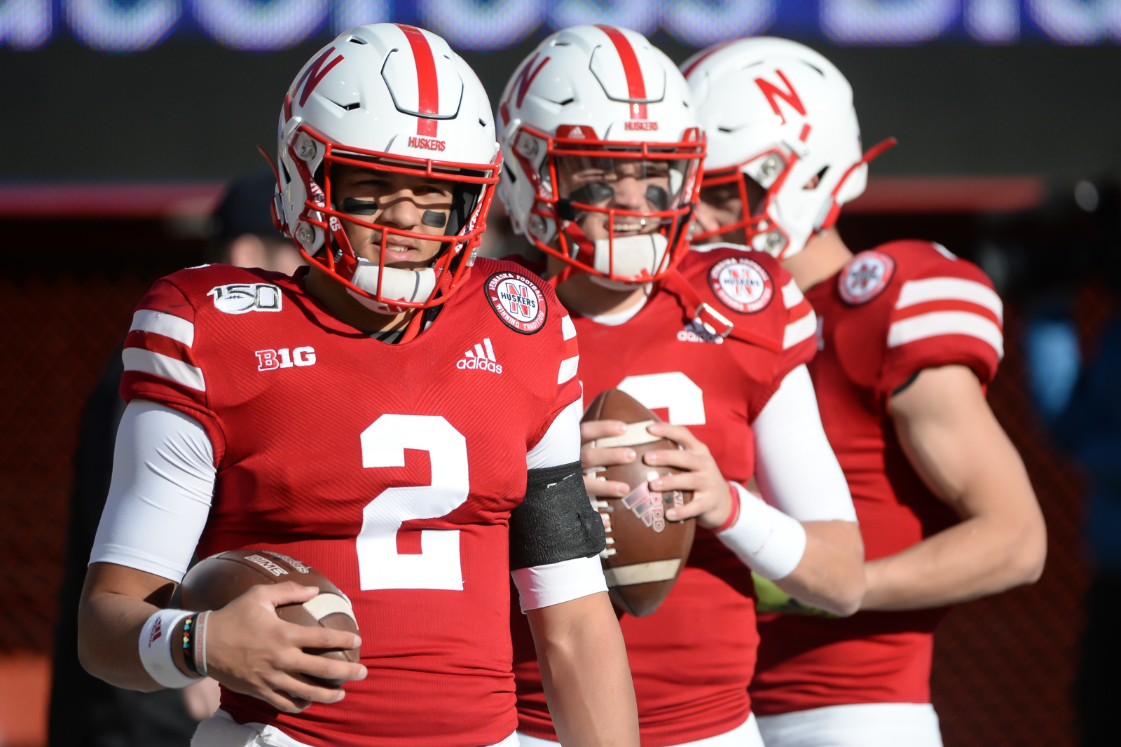Nebraska Football Way Too Early 2020 Game By Game Predictions