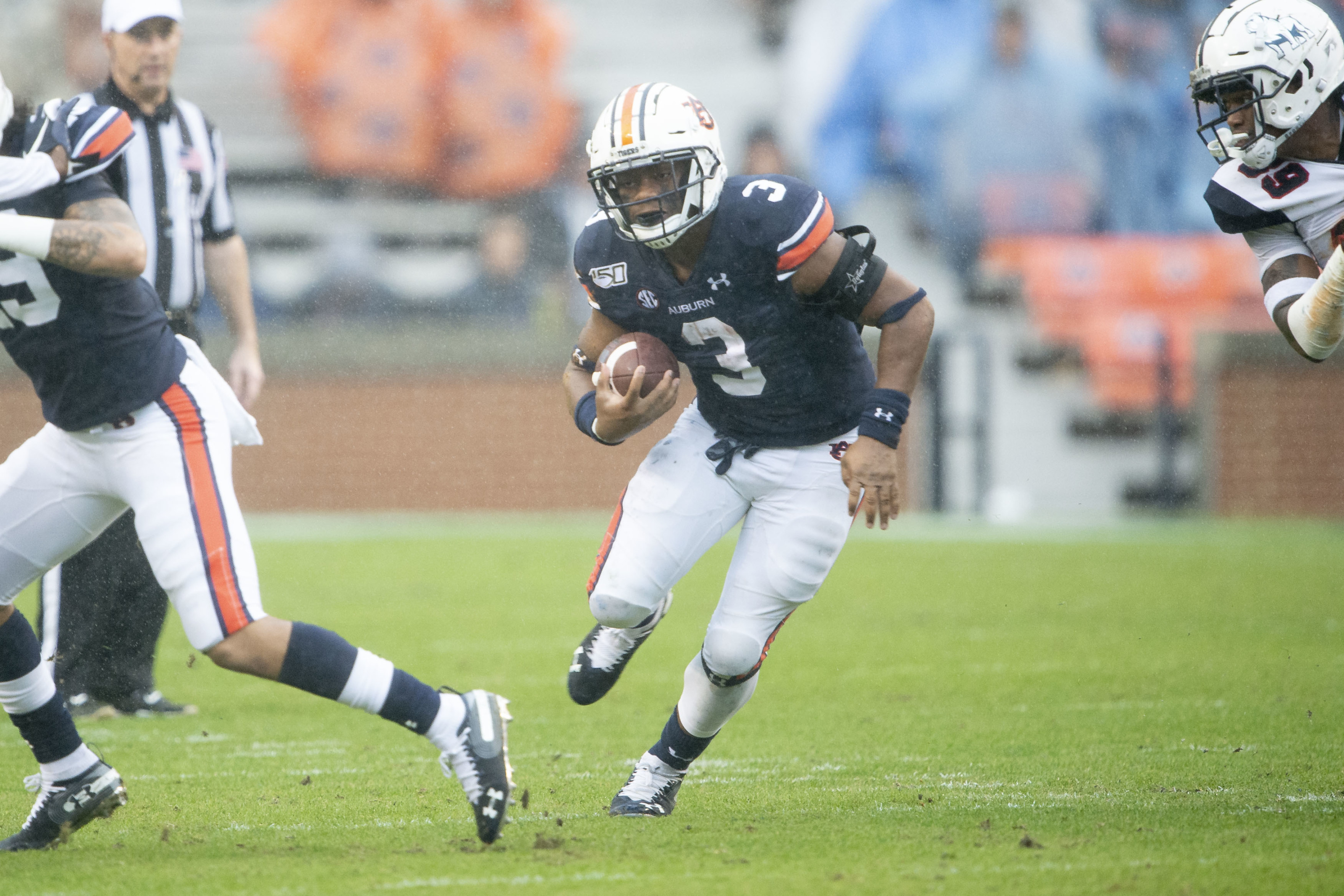 Auburn Football: 3 players poised to break out in 2020