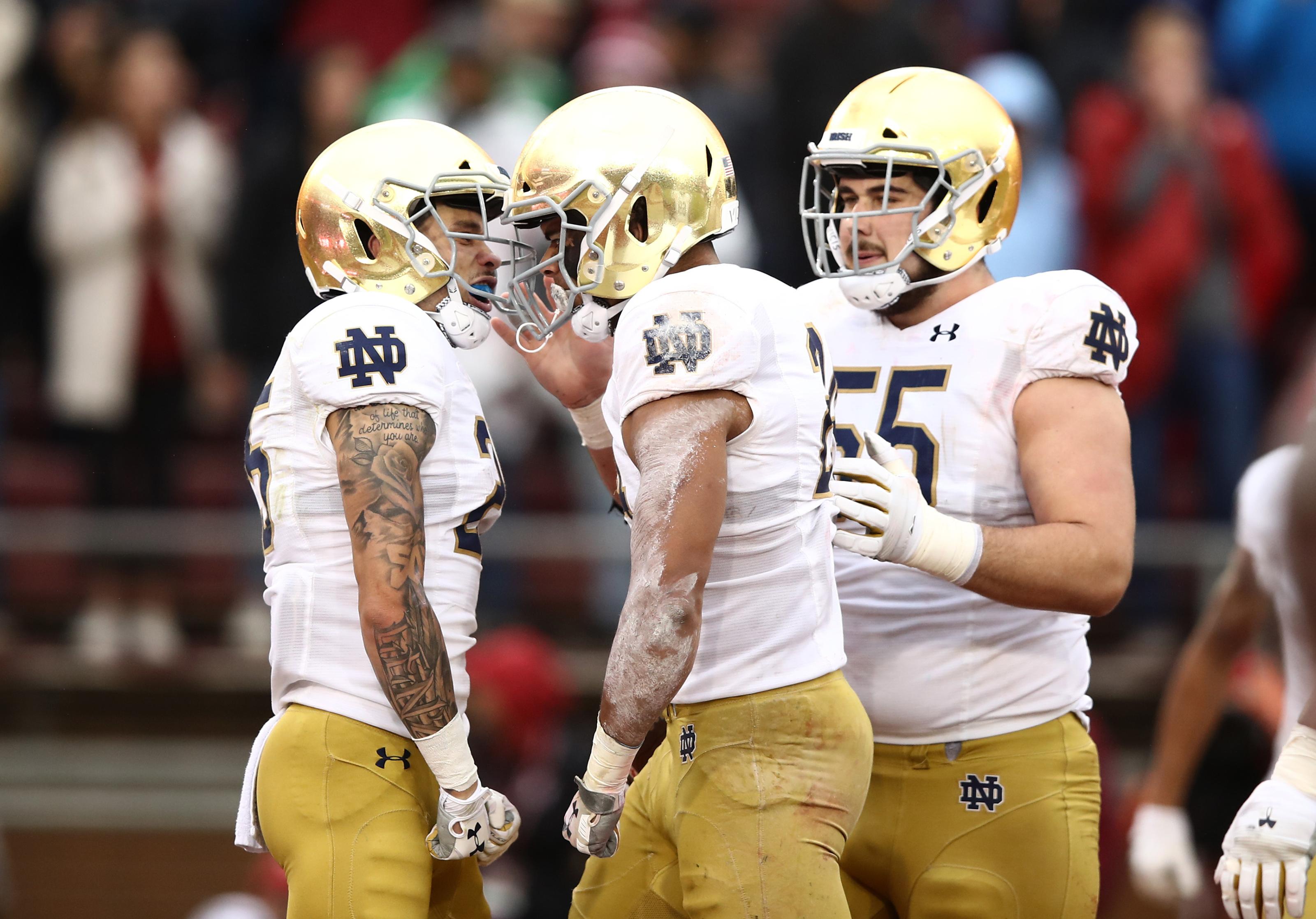 Notre Dame Football: 3 early storylines heading into 2020 season