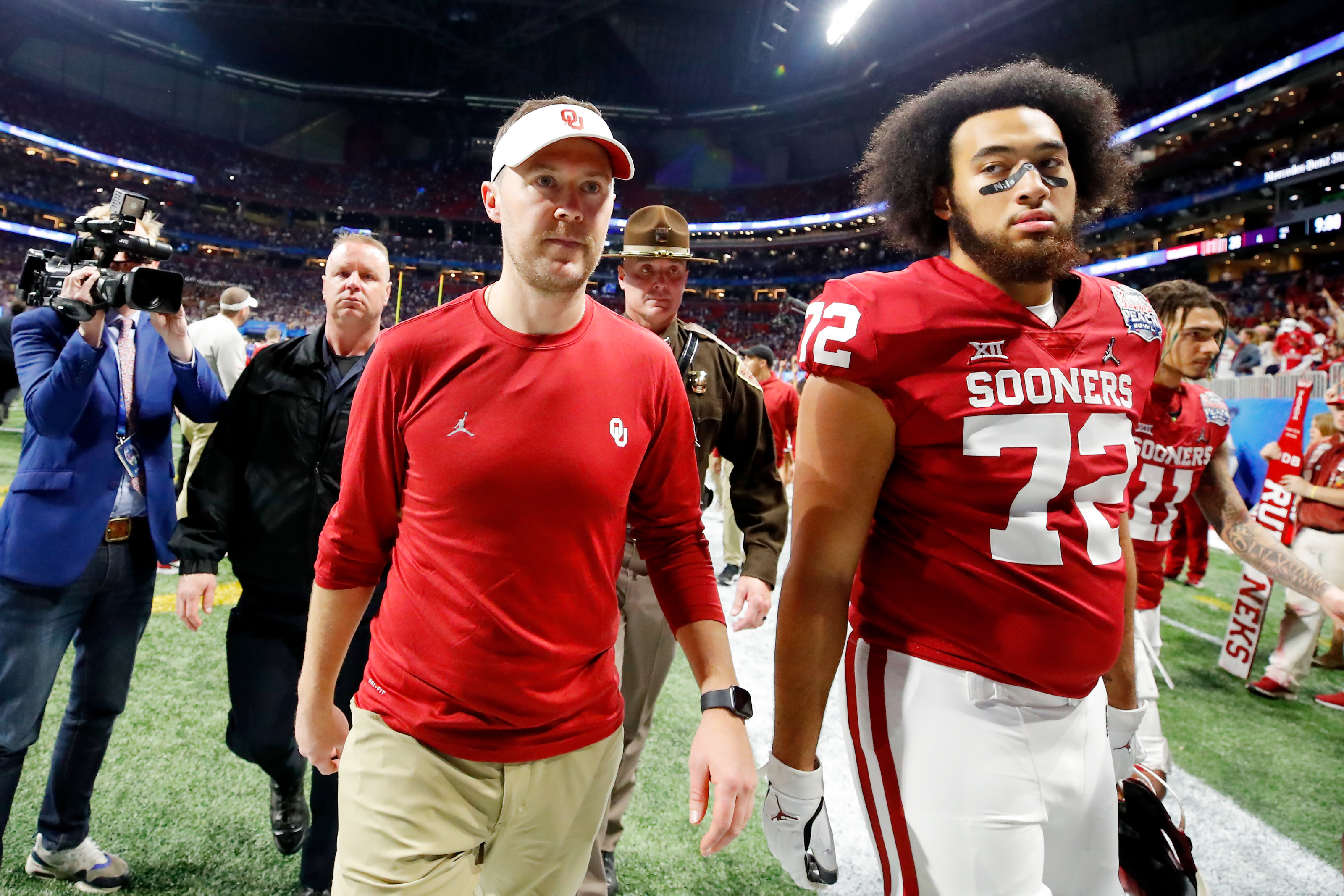 Oklahoma Football: 3 signees who'll have instant impacts in 2020