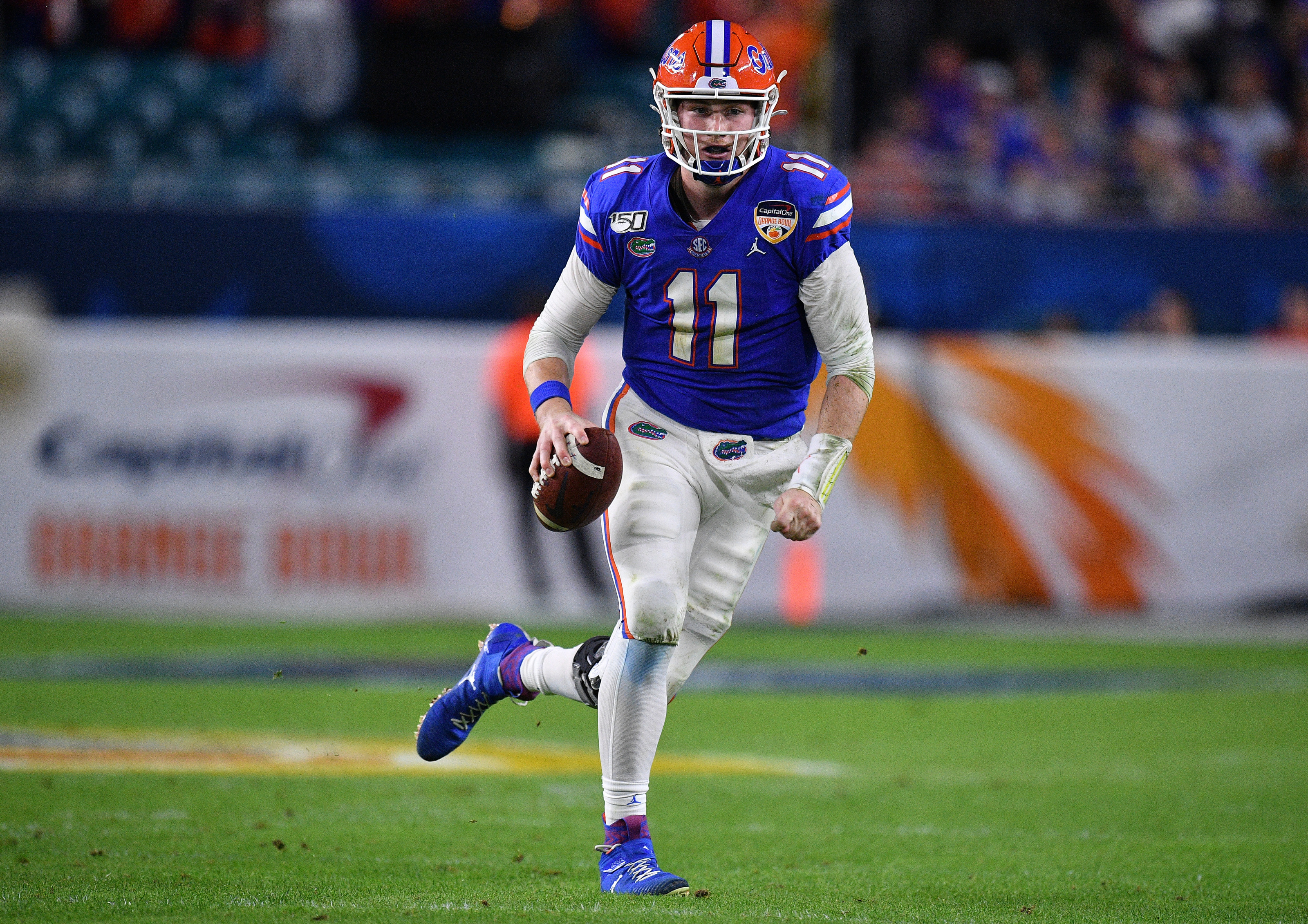Florida Football: Kyle Trask would be perfect for these NFL teams