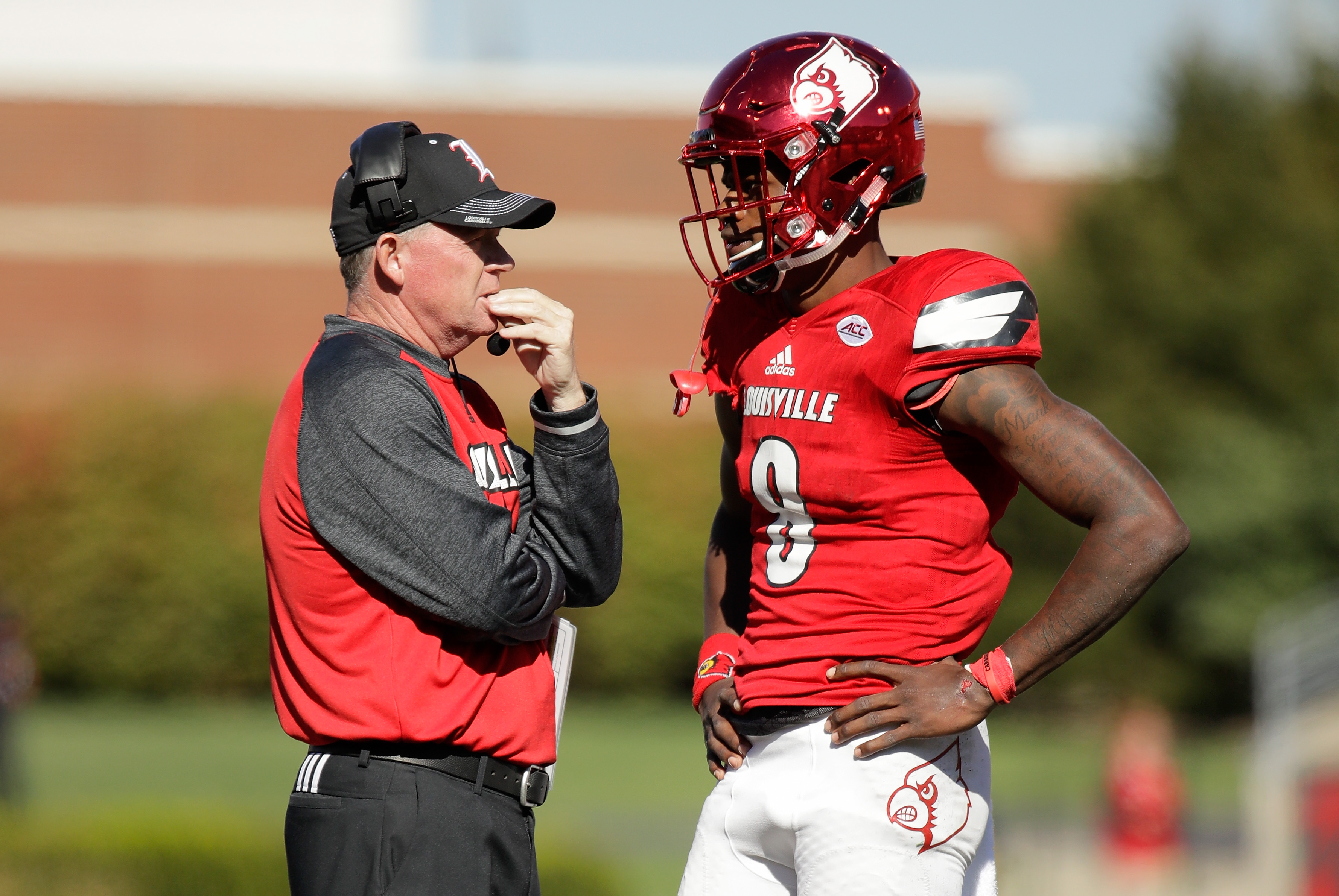 Louisville Football: 2017 season preview, predictions - Page 2