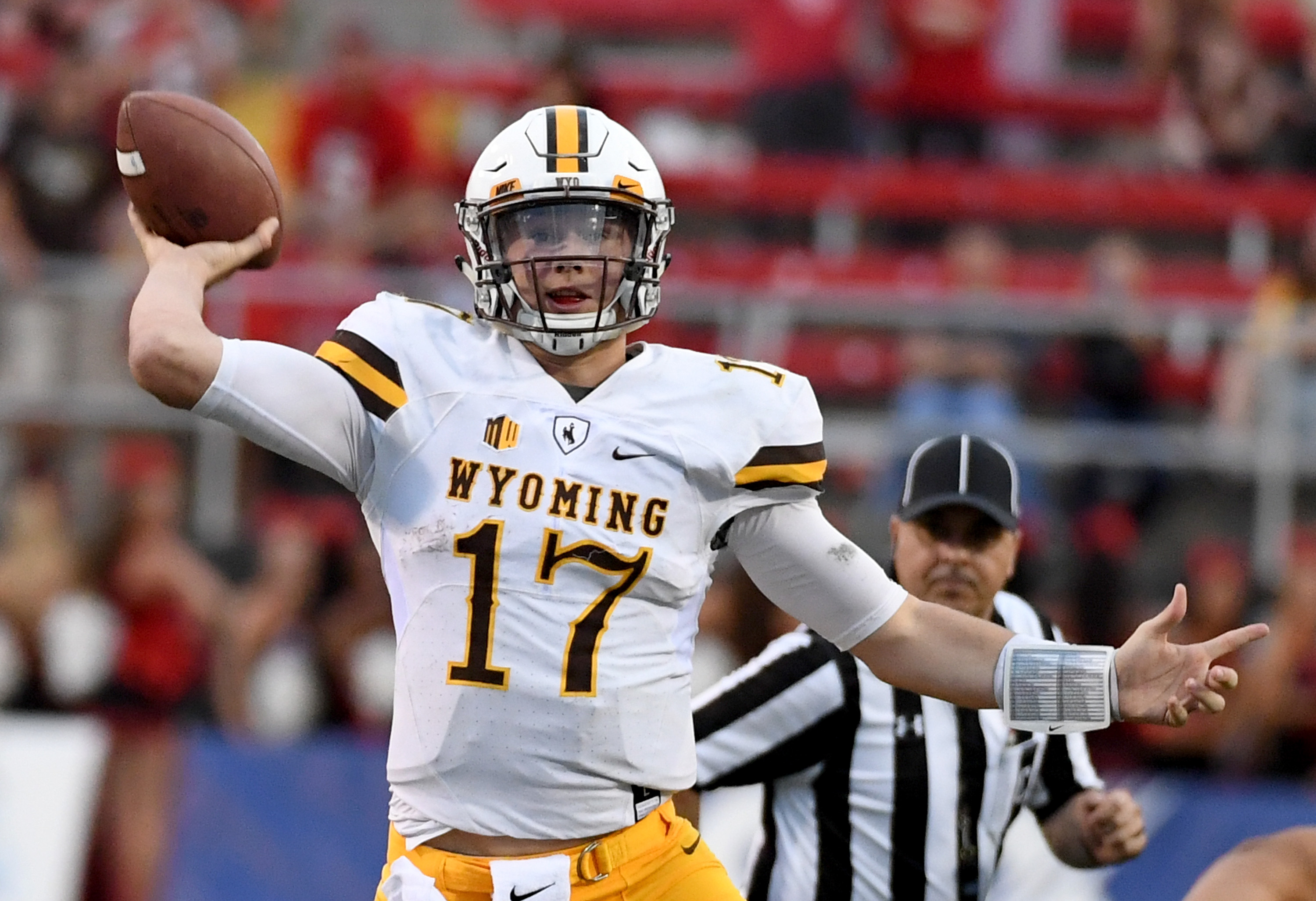 Wyoming Football: How will Cowboys replace Josh Allen?