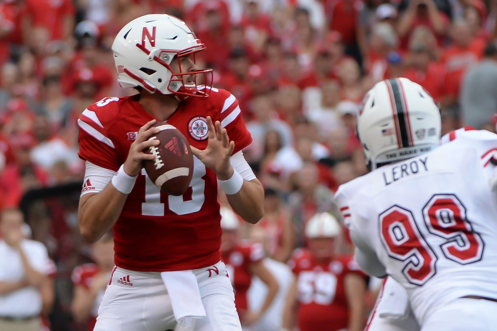 Northern Illinois Capitalizes On Nebraska's Charitable Offense To Pull Upset In Lincoln