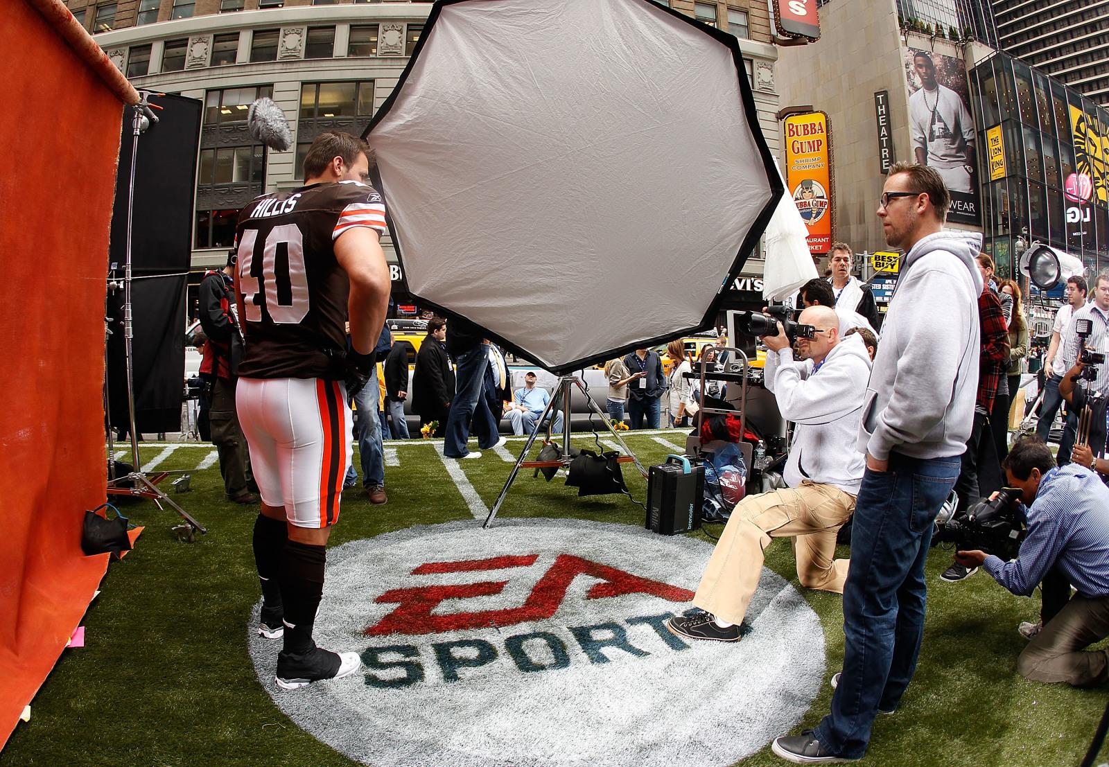 SMQ: A win-win-win plan to relaunch EA Sports NCAA Football