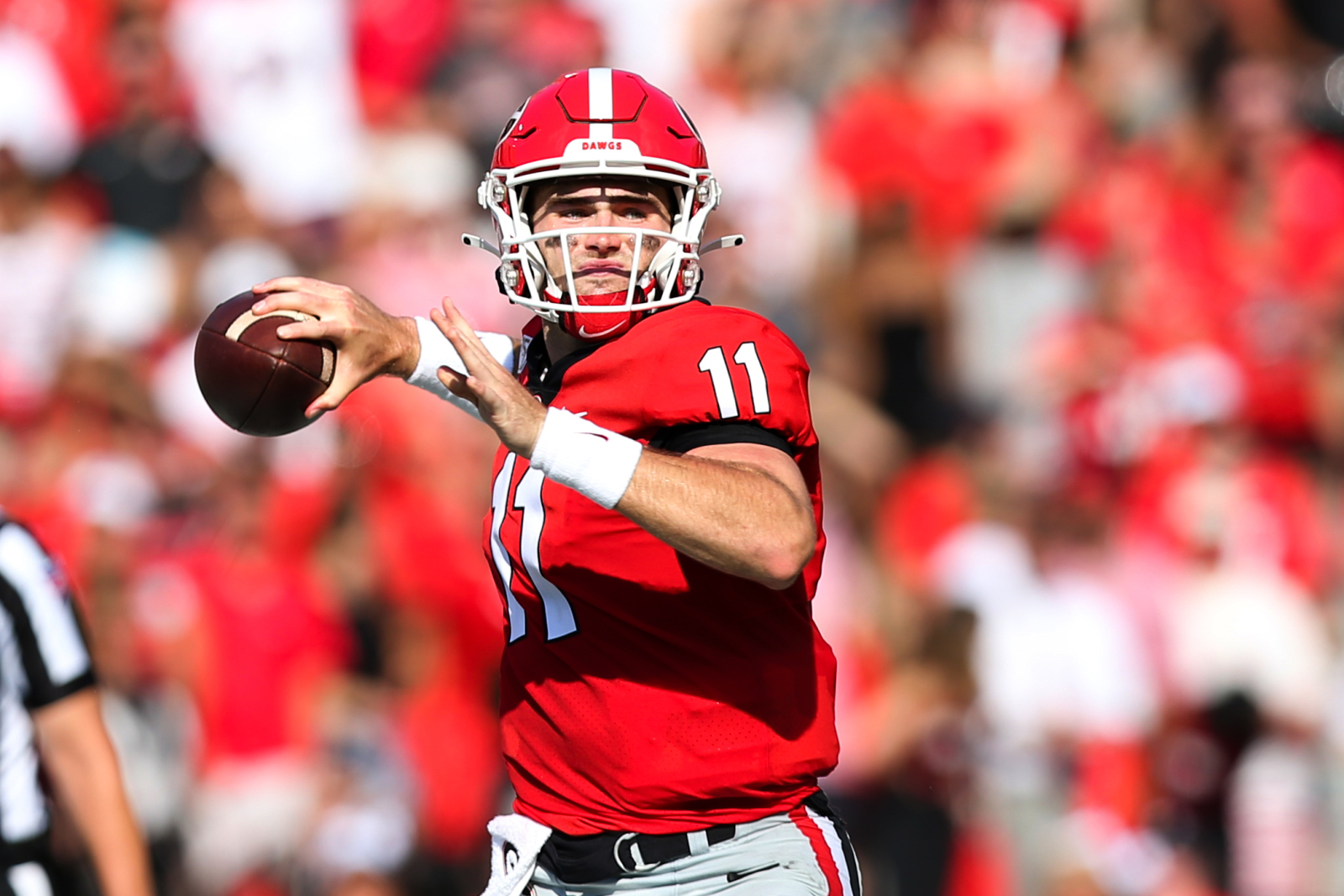 Georgia Football: How is Jake Fromm flying under NFL draft radar?