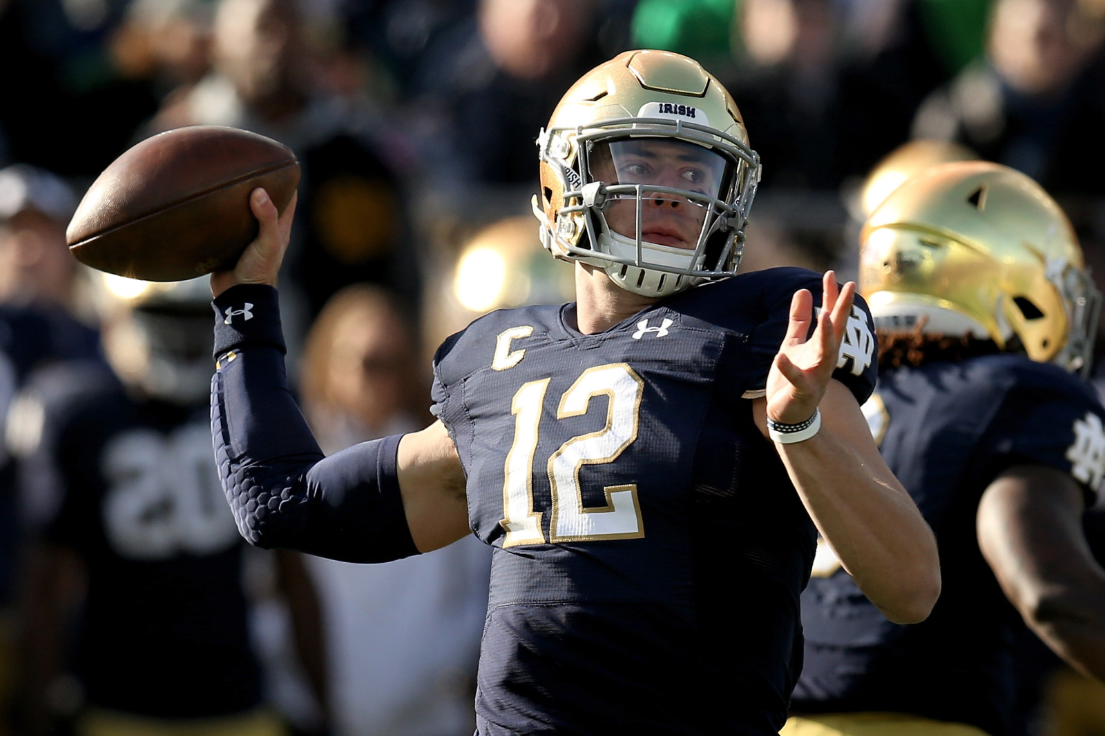 """College football 2020: 5 QBs who could pull off next """"Joe Burrow"""" leap"""