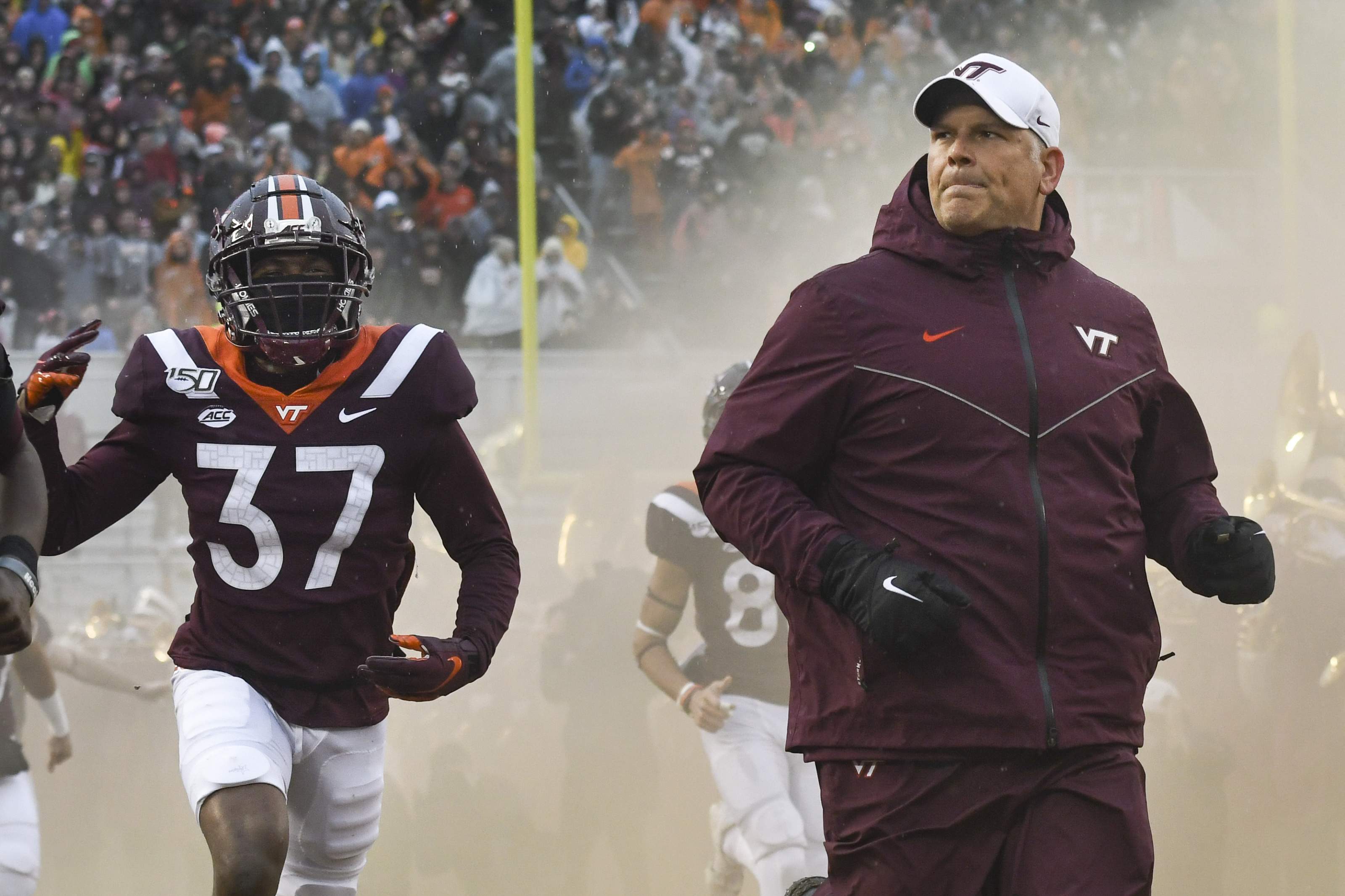 Virginia Tech Football Must Not Overlook A Seemingly Hapless Duke Squad