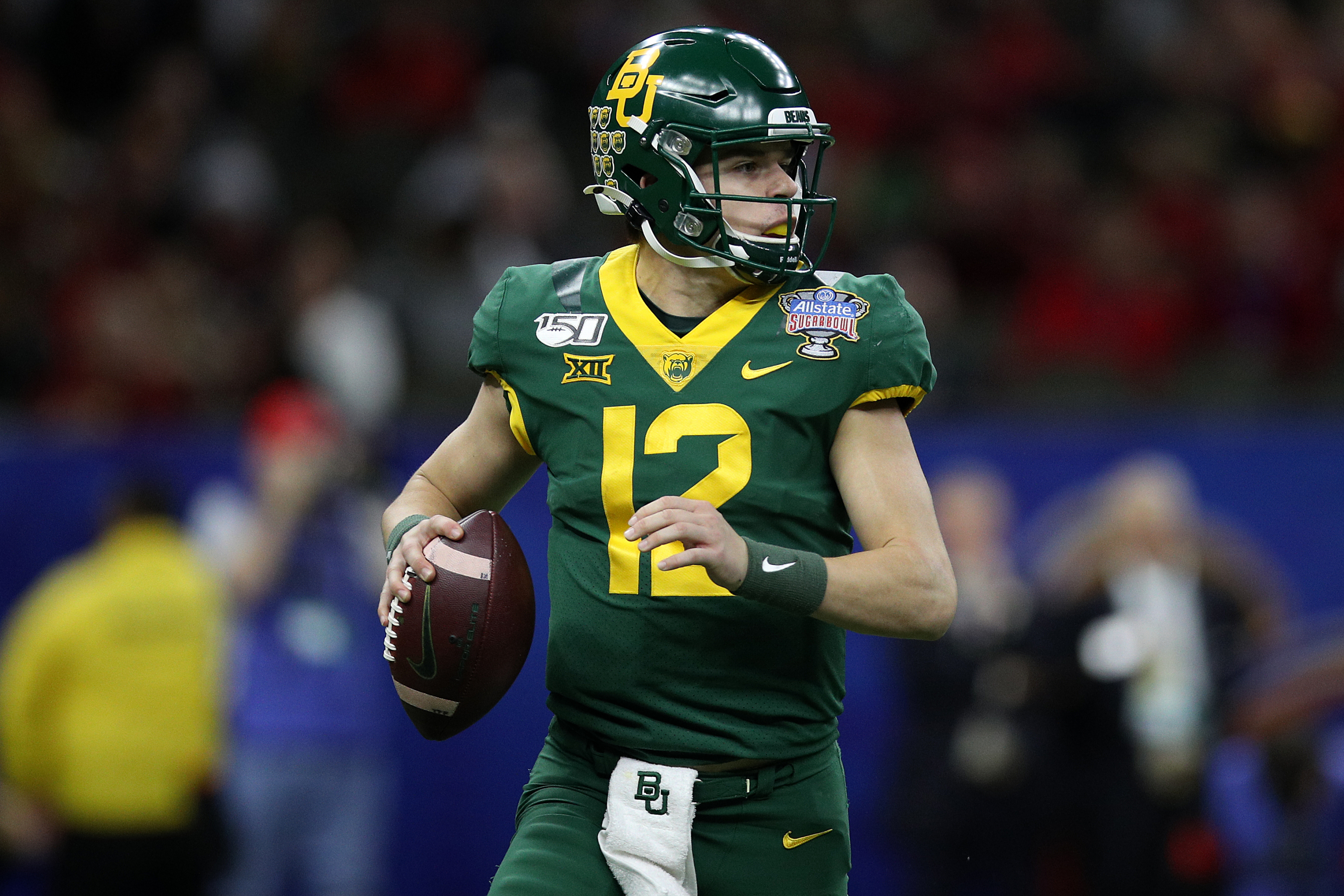 Baylor Football Do Bears Have Enough Firepower To Compete In 2020