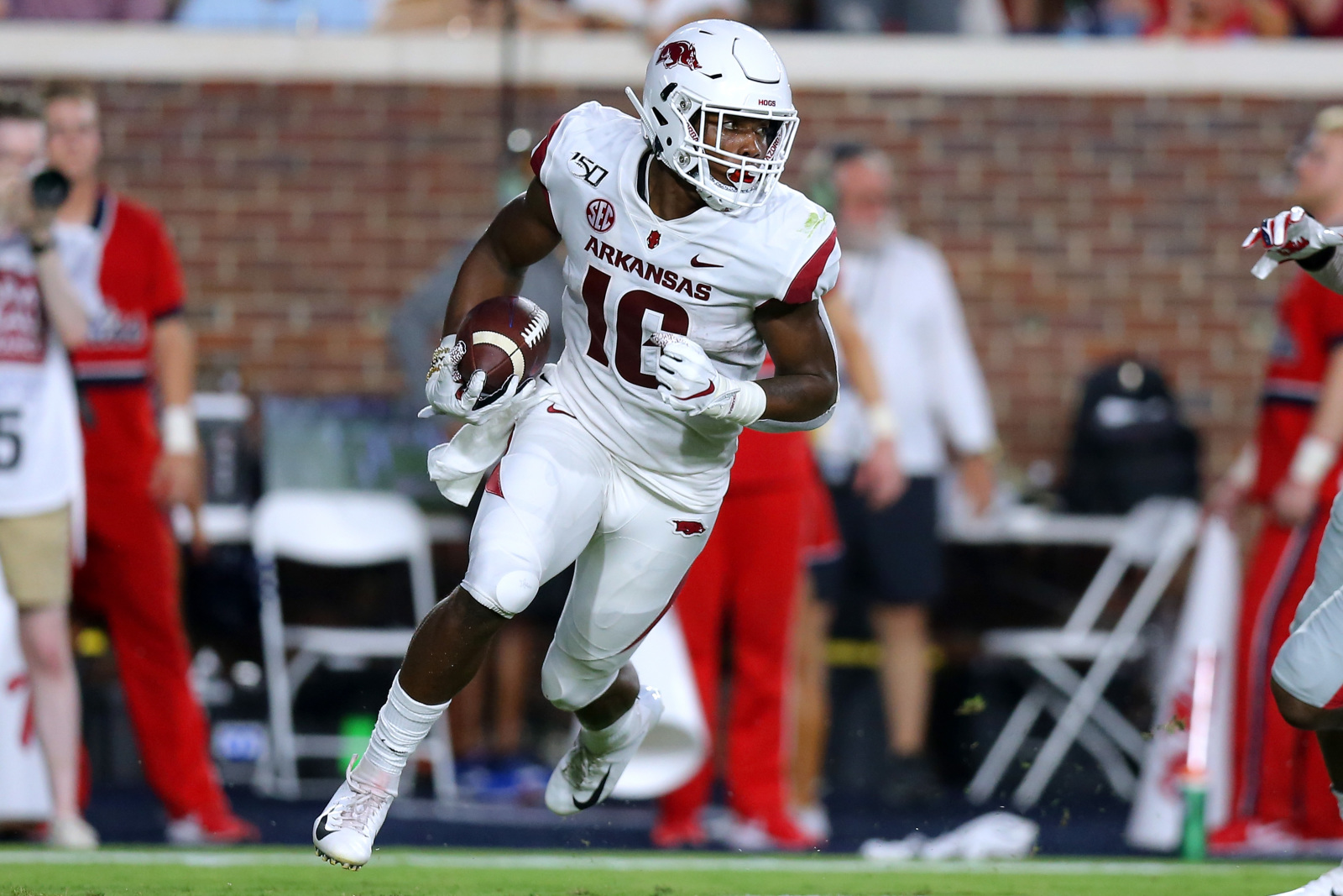 Arkansas Football In Position For Sustainable Rebuild In