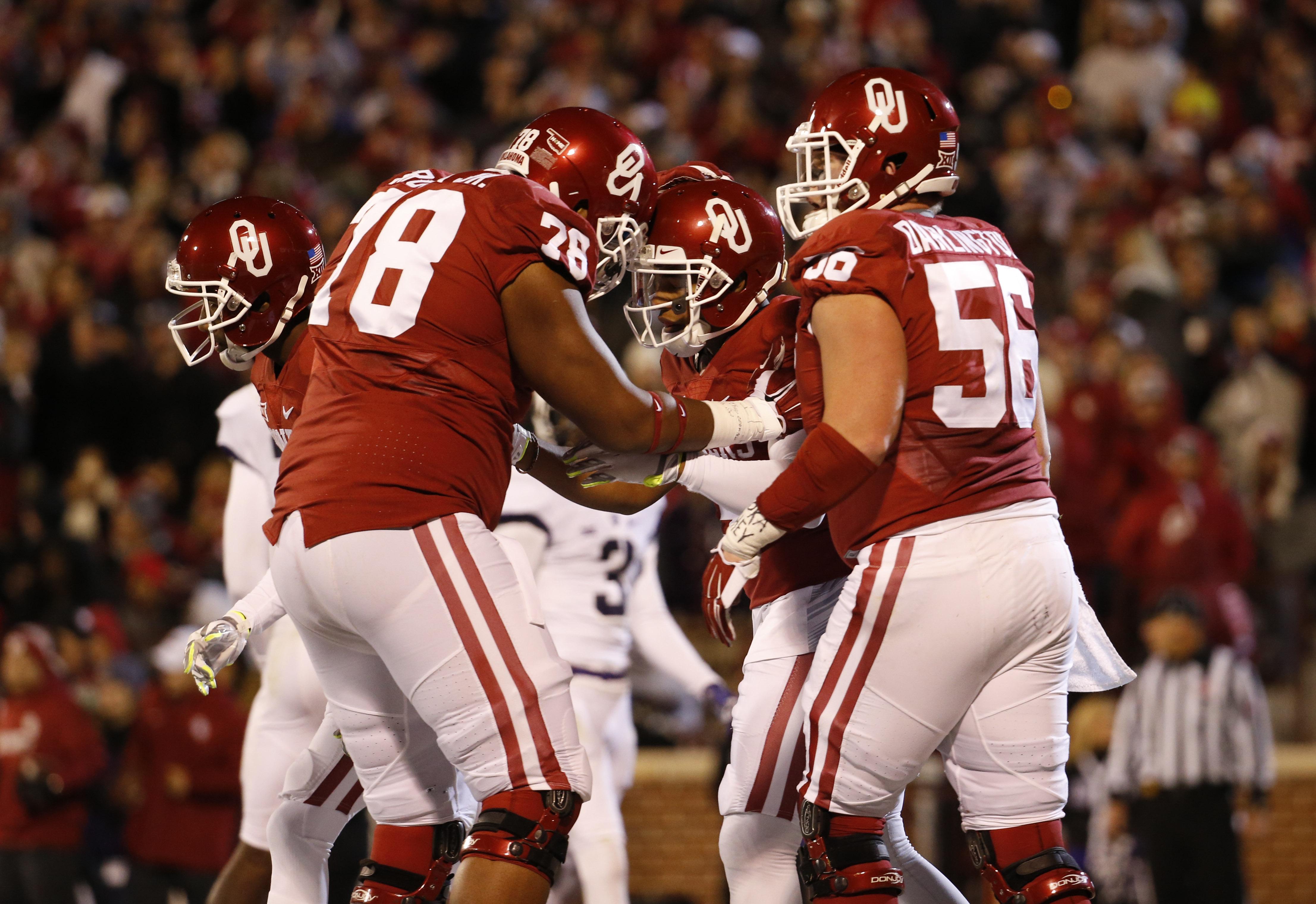 Oklahoma Football: 5 reasons why Sooners will repeat as ...