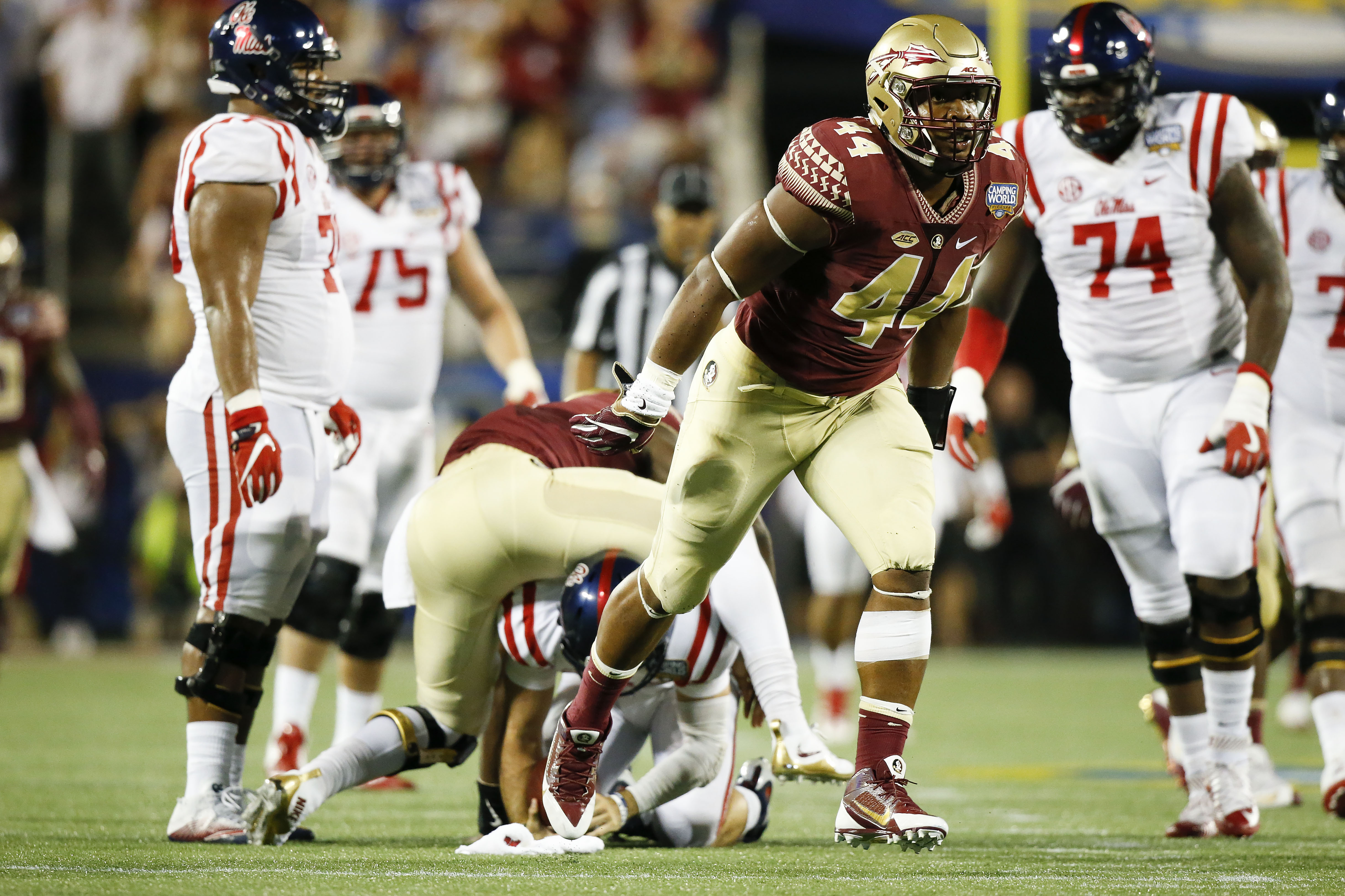 Nfl draft 2017 top prospects from florida state football nfl draft 2017 top nfl prospects from florida state football voltagebd Choice Image